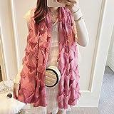 Immagine 2 xxtt sciarpe da donna moda
