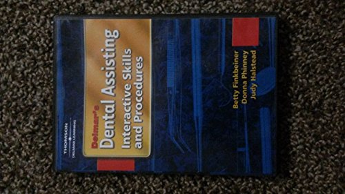 Download Delmar's Dental Assisting: A Comprehensive Approach 140183485X