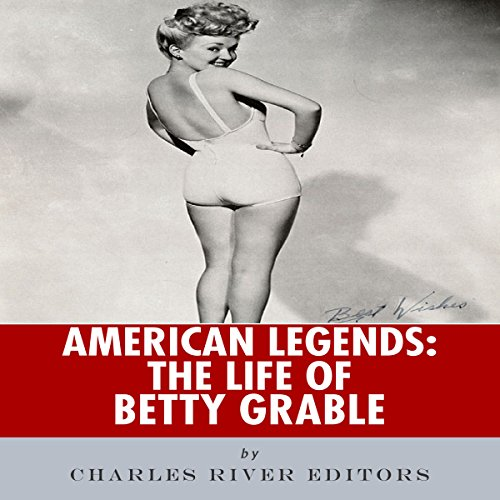 American Legends: The Life of Betty Grable Titelbild