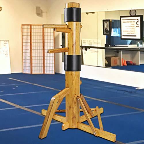 Flex HQ adjustable Wing Chun Dummy