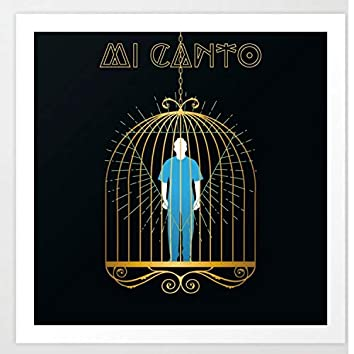 Mi Canto (feat. Paganii)