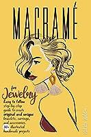 Macramé for Jewelry