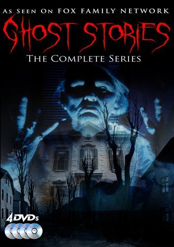 Ghost Stories: The Complete Series - As seen on FOX Family Network