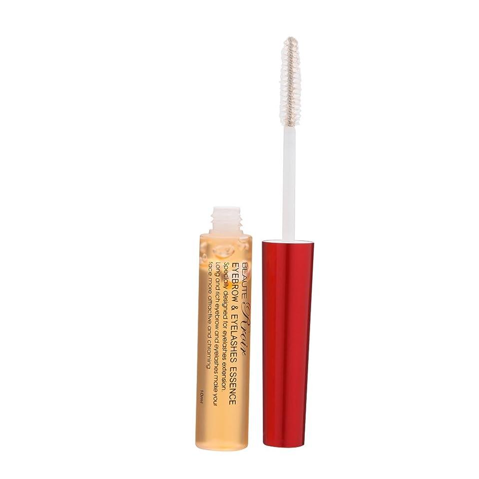 リネンレイプまろやかな美容成分配合 クリアマスカラ Beauty Rroir 10ml 美容液 エッセンス