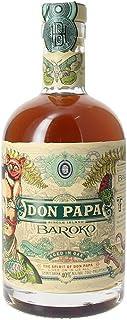 Don Papa Rum Baroko 40% - 700ml