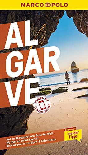 MARCO POLO Reiseführer Algarve: Reisen mit Insider-Tipps. Inkl. kostenloser Touren-App