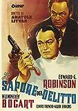 Il Sapore Del Delitto (1938)...
