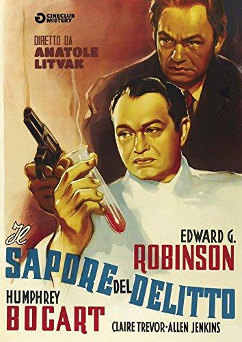 Il Sapore Del Delitto (1938)
