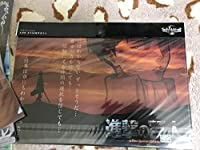 クリアファイル 進撃の巨人 ユニバーサル・スタジオ・ジャパン2016 リヴァイ エレン ミカサ 4枚セット