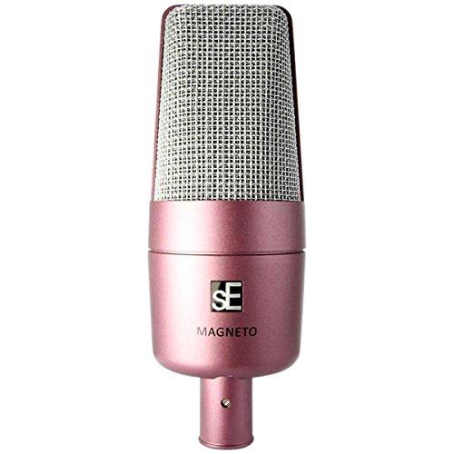 SE Electronics Magneto Mikrofon