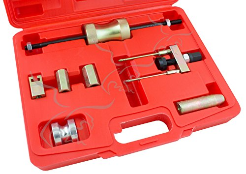 Extractor de inyectores para Vag VW Audi TDI SDI Desmontar inyector
