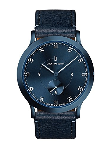 Lilienthal L1 - Blue Moon klein Limited Edition