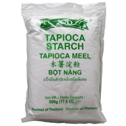 X.O - Almidón de tapioca (500 g)