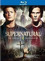 Supernatural - Season 4 - Complete