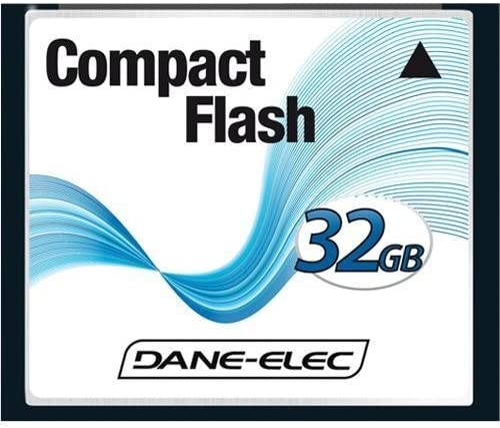 Canon EOS 20D Digital Camera Memory Card 32GB CompactFlash Memory Card