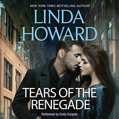 Tears of the Renegade audiobook cover art