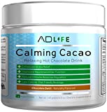 Calming Cacao – Relaxing Hot Chocolate Drink | Enhanced Stress Relief | Low Calorie