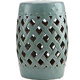 Outsunny 13' Heavy Duty Patio Sturdy Ceramic...