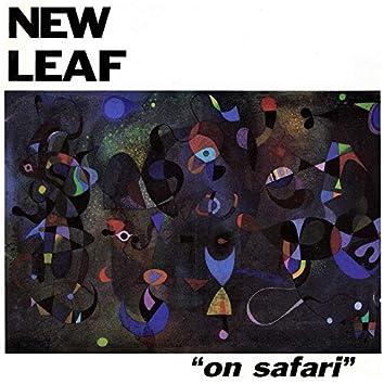 On Safari - 25th Anniversary Edition