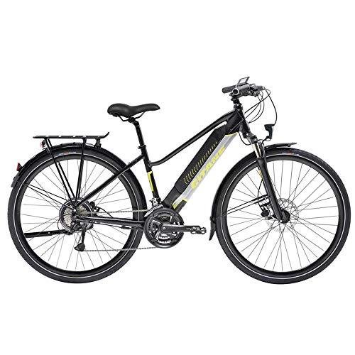Gitane - Bicicletta elettrica E-Verso mista serie limitata Silex