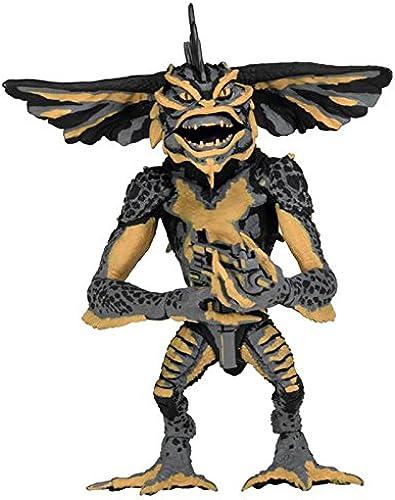 Gremlins 2 Neue Arten, Reborn, roh 7 Zoll Action Figure Mohawk (klassisches Videospiel Aussehen)