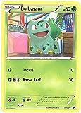 Pokemon - Bulbasaur (1/108) - BW - Dark Explorers