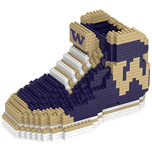 FOCO NCAA Washington 3D BRXLZ - Sneaker