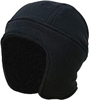 BODOAO Mens Women Winter Outdoor Solid Color Fleece Earflap Hat Caps Ears Warm Hat