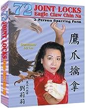 72 Joint Locks Eagle Claw Chin Na