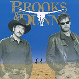 Tight Rope by Brooks & Dunn (1999) Audio CD