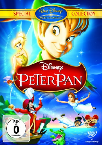 Peter Pan (Special Collection)