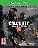 Call of Duty: Black Ops 4 - Pro Edition - Xbox One [Edizione: Francia]