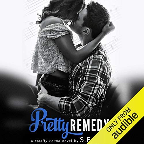 Page de couverture de Pretty Remedy