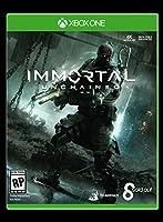 Immortal: Unchained (輸入版:北米) - XboxOne