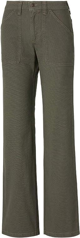 Advanced Comfort Regular Fit Work Pant