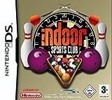 Indoor Sports Club (Nintendo DS)