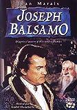 Joseph Balsamo [Francia] [DVD]