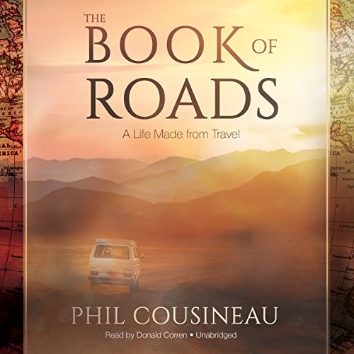 The Book of Roads  Audiolibri
