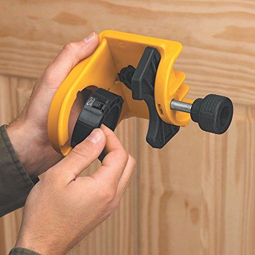 DEWALT Door Lock Installation Kit, Bi-Metal (D180004)