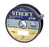Stroft GTM - Hilo de pesca, 200 m Talla:0,20mm
