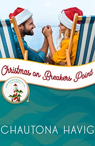 Christmas on Breakers Point (Independence Islands)