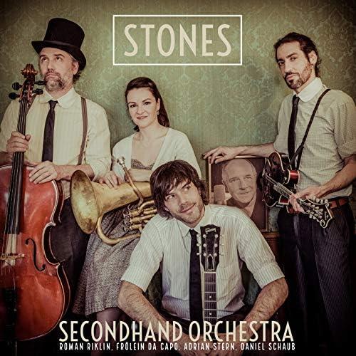 Secondhand Orchestra & Adrian Stern feat. Daniel Schaub, Frölein Da Capo & Roman Riklin
