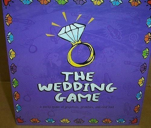 diseño único The Wedding Game Game Game by The Wedding Game  autorización oficial