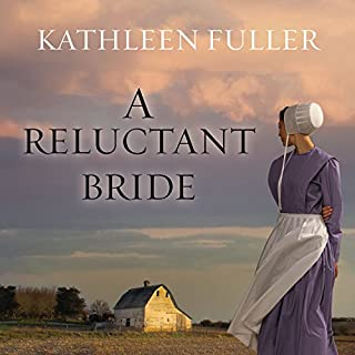 A Reluctant Bride cover art