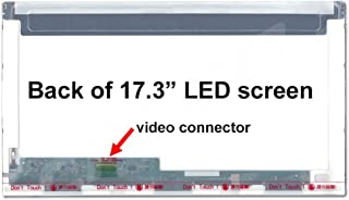 N173FGE-E23 REV.C1 C2 C3 New Replacement LCD Screen for Laptop LED HD+ Glossy