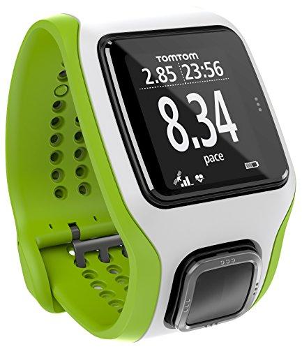 TomTom Multisport Cardio - GPS de Mano,...