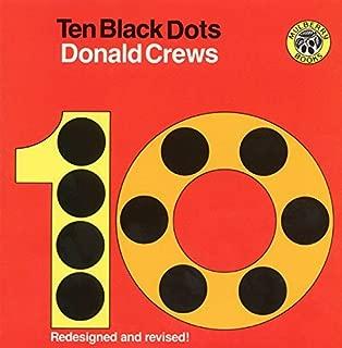 Ten Black Dots by Crews, Donald (1996) Paperback
