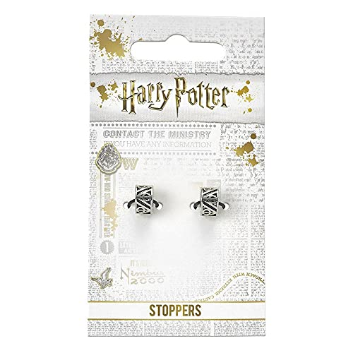 Warner Bros. Colgante Charm Collection Deathly Hallows - Reliquias de la Muerte - Harry Potter