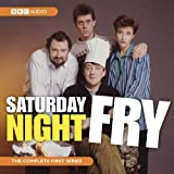 By Stephen Fry Saturday Night Fry (BBC Audio) [Audio CD]