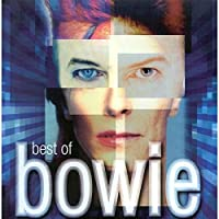 Best of Bowie by David Bowie (2002-10-22)